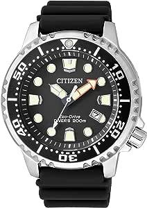 Citizen Montre Homme Analogique Caoutchouc 32003272