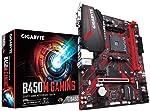 Gigabyte B450M GAMING AMD Anakart