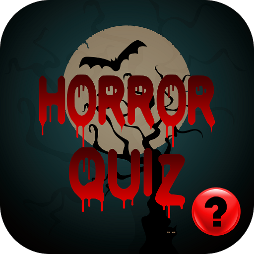 Movie Quiz - Horror Edition