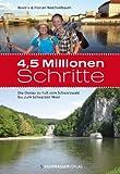 4,5 Millionen Schritte: Die Donau zu Fuß vom Schwarzwald bis zum Schwarzen Meer