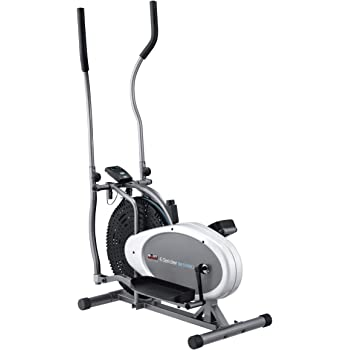 Body Sculpture Elliptical BE5920 - Elíptica de fitness (manual, bajo impacto)