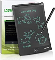 NEWYES NYWT850 LCD Writing Tablet, 8.5 inches Length (black)