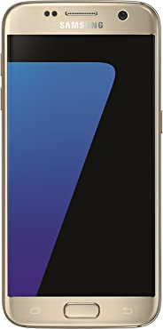 Samsung S7 Or 32GB Smartphone Débloqué (Reconditionné)