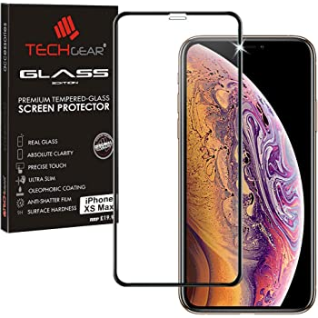 techgear iphone xs case