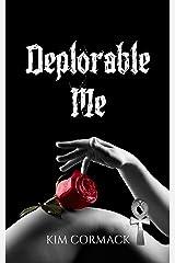 Deplorable Me (C.O.A Series Book 3) (English Edition) Kindle Ausgabe