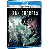 San Andreas [Warner Ultimate (Blu-Ray)]