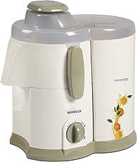 Havells Endura GHFJMATI050 Juicer 500-Watt Juicer
