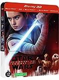 Star Wars : Les Derniers Jedi - Steelbook Bonus Bonus boîtier SteelBook]