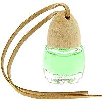 AIR SPA Flacon Parfum Désodorisant à Base d'Huiles Essentielles Pure 190422