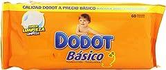 Dodot - Toallitas básico recambio (54 unidades)