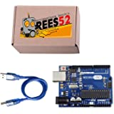 UNO R3 Development Board ATmega328P ATmega16U2 with USB cable for Arduino