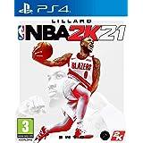 NBA 2K21 (PS4) - NL versie