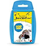Top Trumps 031752 David Walliams Card Game