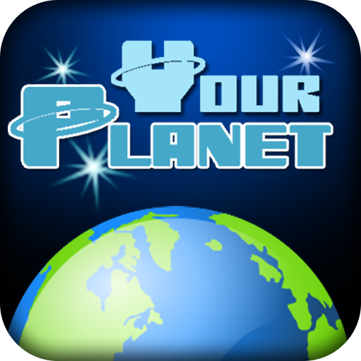 your-planet