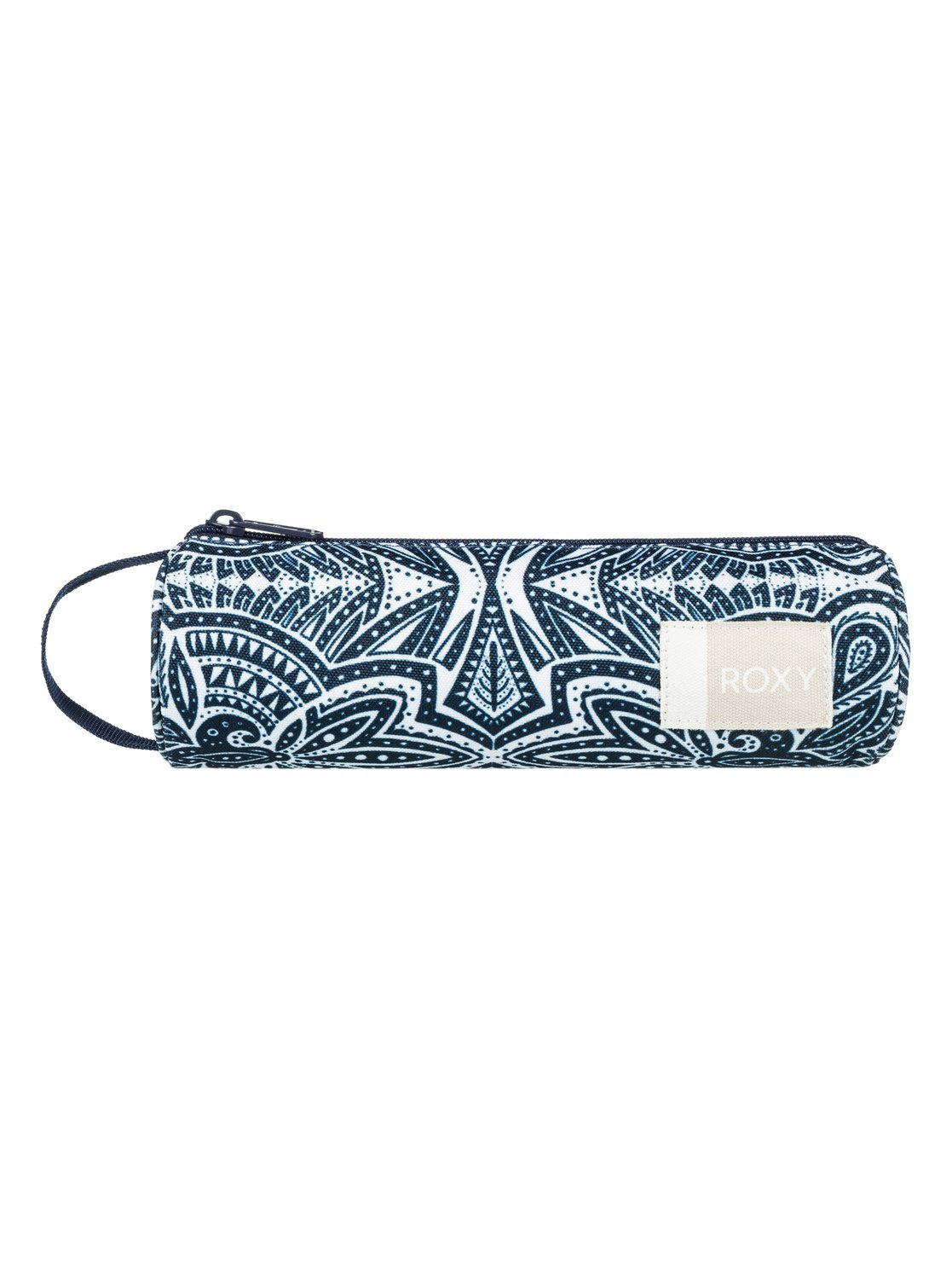 Roxy ERJAA0339 Off The Wall J Scsp Estuches, 25 cm, Azul