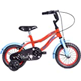 Hero Freak 12T Single Speed Kids Cycle (Ideal for: 2-3 years)