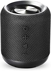 Portronics POR-871 SoundDrum Bluetooth 4.2 Stereo Speaker (Black)