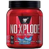 BSN No-Xplode 3.0 - 50 Serv. Fruit Punch: Amazon.es ...