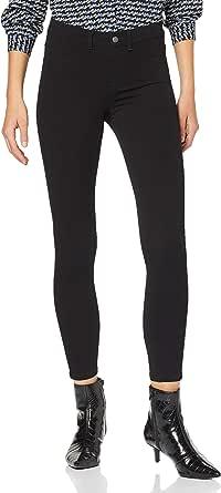 Only Onlbrixton Mid Slim Legging Pnt Pantaloni Donna
