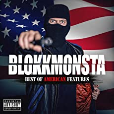 Best of American Features [Explicit]