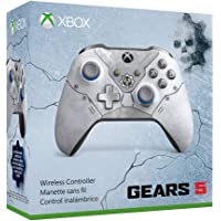 Microsoft Xbox Wireless Controller - Gears 5 Kait Diaz Limited Edition