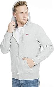 Levi's Erkek Sweatshirt CLASSIC BATWING ICON ZIP