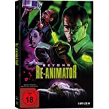 Beyond Re-Animator - 2-Disc Limited Colletor's Edition im Mediabook (Blu-ray+DVD) [Blu-ray]