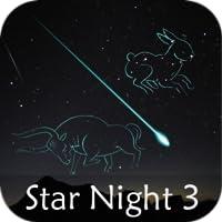 Sky Night Walks - Sky map