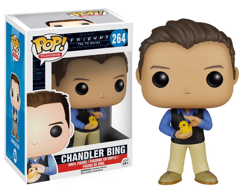 Funko Pop Chandler Bing (Friends 264) Funko Pop Friends