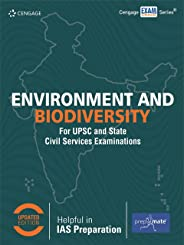Environment and Biodiversity for UPSC and State Civil Services Examinations