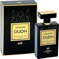 CFS Arabian Oudh Black - 100 ml