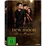 New Moon - Biss zur Mittagsstunde - Fan Edition