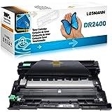 LOSMANN DR2400 Tamburo Compatibile per Brother DR-2400 per Brother MFC-L2710DW HL-L2350DW DCP-L2530DW HL-L2370DN DCP-L2510D D