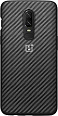 OnePlus Karbon Bumper Case for OnePlus 6