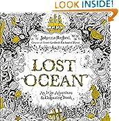 #8: Lost Ocean