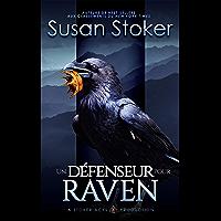 Un Défenseur pour Raven (Mercenaires Rebelles t. 7)