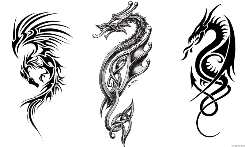 Dragon Tattoo Designs Amazon Co Uk Appstore For Android