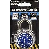 Master Lock rond cijferslot 48 mm - diverse kleuren, 1503EURD