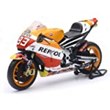 NewRay Honda Repsol RC212V, Scala 1:12, 2014 Marc Marquez 93