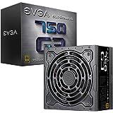 EVGA SuperNOVA 750 G3, 80 Plus GOLD 750W, Fully Modular, Eco Mode with New HDB Fan, 10 Year Warranty, Includes Power ON…