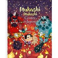 Mukashi Mukashi - Contes du Japon Recueil 3
