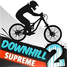 Downhill Supreme 2