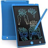 Arolun LCD Tablette D'écriture 8.5 Pouces, Ardoise Magique Tableau Portable pour l'écriture et Le Dessin sans Papier…