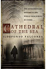 Cathedral of the Sea Paperback