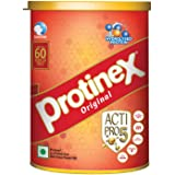 Protinex Original Health And Nutritional Drink Mix For Adults with High protein & 8 Immuno Nutrients, 400g