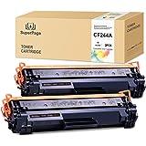 2 Superpage CF244A 44A Cartuchos de tóner reemplazo para HP 44A CF244A para HP Laserjet Pro M15a M15w M16 M17a M17w MFP M28a