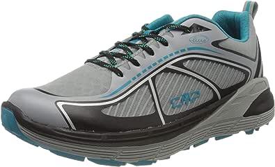 CMP – F.lli Campagnolo Nashira Maxi Shoe, Scarpe da Trail Running Uomo