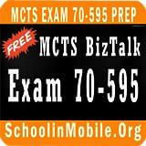 MCTS BizTalk Exam 70-595 Prep Free