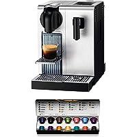 Delonghi en 750. Mo Nespresso Lattissima Pro 1400 W (Noir)