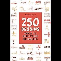 250 dessins pour ne plus faire de fautes (Opportun Poche)